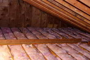 Montgomery County PA - Attic Restoration